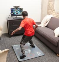Kinuu play station with player