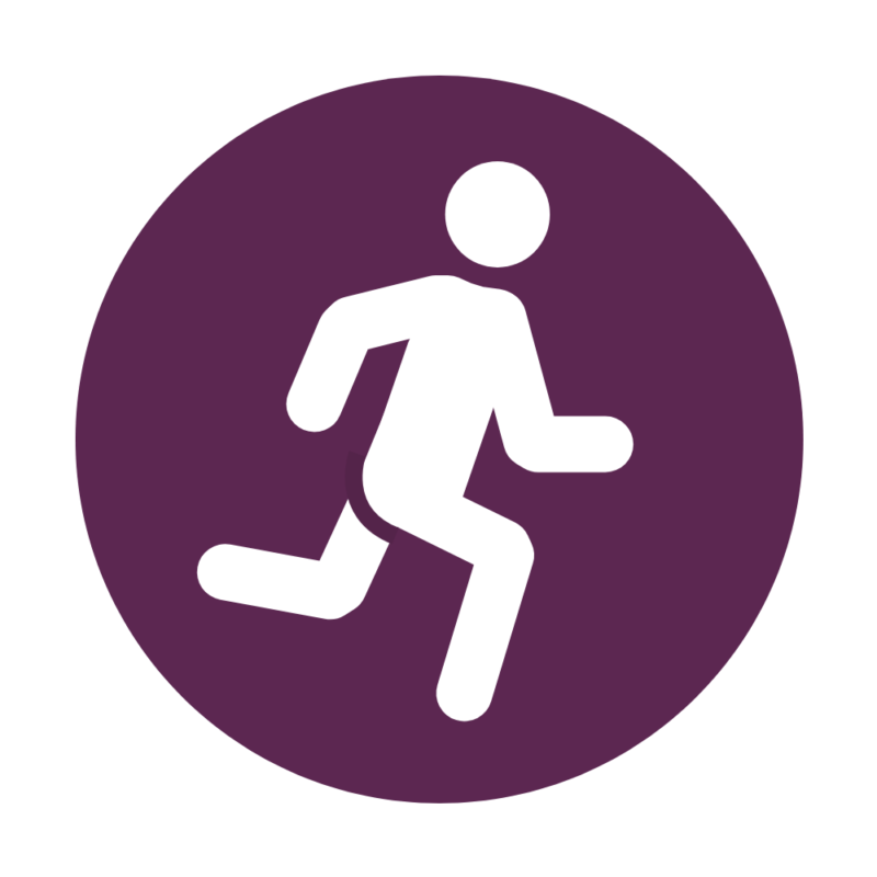 Kinuu active icon