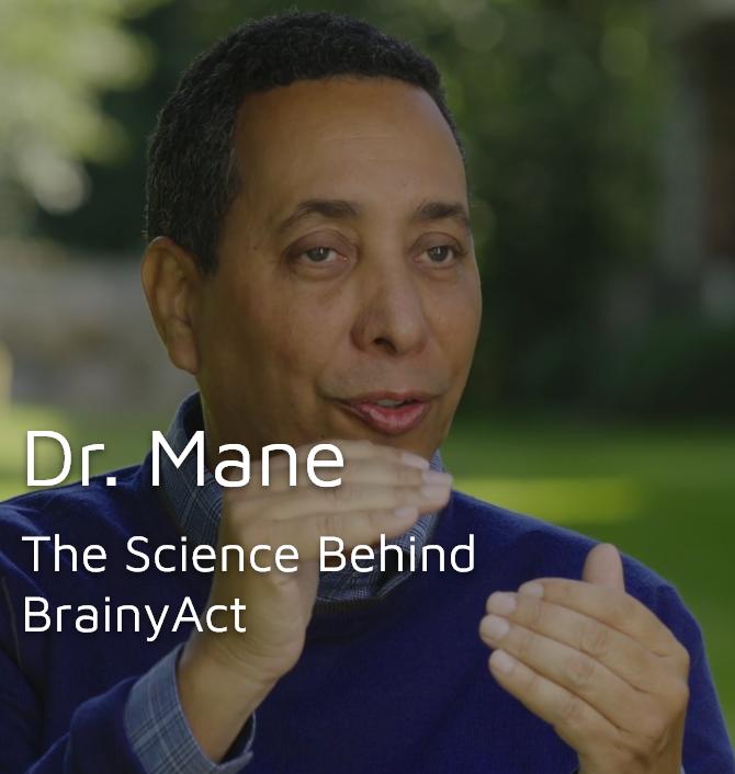 Dr. Mane about Kinuu