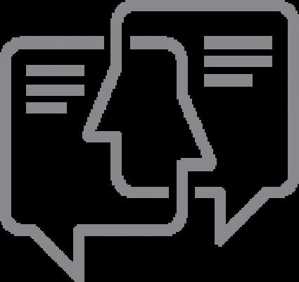 Kinuu consultation icon